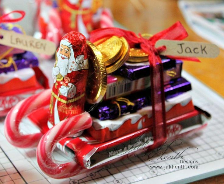 Идеи новогодних подарков своими руками фото