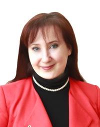 Юлия Огаркова-Дубинская