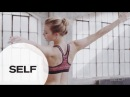 Work Out With... Karlie Kloss: Cool-Down