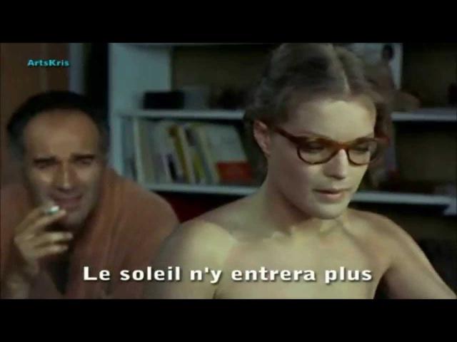 Французская песня по-русски:Песня Элен - La chanson d'Hélène en russe