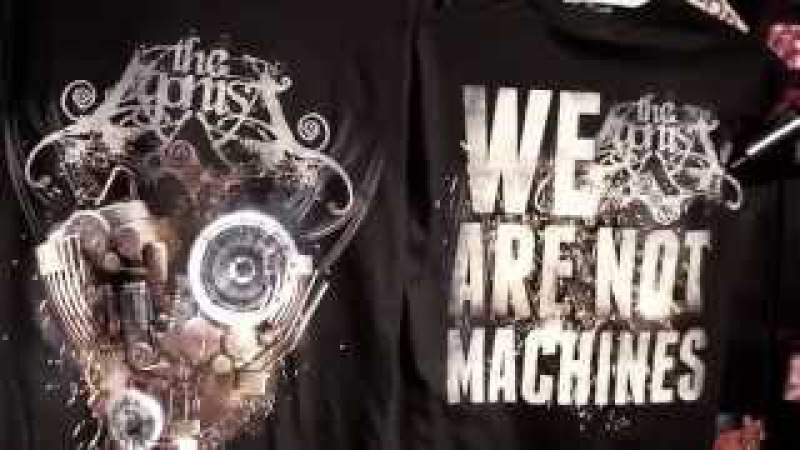 The Agonist - Danse Macabre