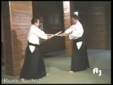 5 Kumi Tachi by Saito Sensei