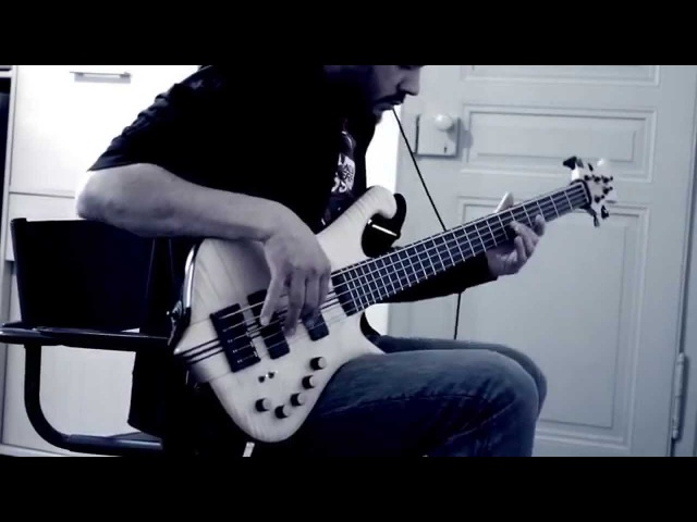 Bass Solo Loop Session 3