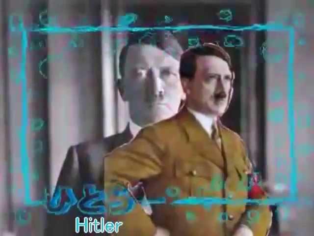 【Propaganda PV】 NATI-ON (Parody of K-ON)