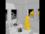 Quasimoto on Instagram Lord Quas bumping the 10-year anniversary edition of Madvillainy, pondering how the world has improved since record dropped ... war,