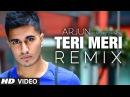 Teri Meri Remix Song | Arjun Feat. Priti Menon | Bodyguard