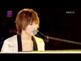 Real HD Taemin (SHINee) ft. IU - Gee + Juliette + Hello @ KMW 120428