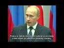 Putin odpověděl Polákům, kdo začal válku Titulky CZ