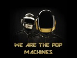 ALIEN - We Are The Pop Machines - Electric Kraftmode Mix