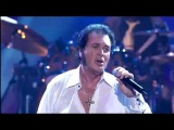 ENGELBERT HUMPERDINCK - I WISH YOU LOVE - LIVE (HQ-856X480) 3D