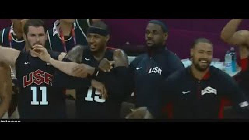 Team USA best plays 2012