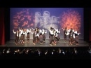 ACADEMY OF SERBIAN FOLK DANCING ANNUAL CONCERTt 2010 part two