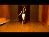 Танец Ram Chahe Leela