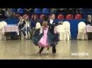 Мартынов Артем - Фролова Дарья | Чемпионат Москвы | F Tango
