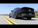 2012 Mustang GT STLTH 5 0 MBRP Headers Midpipe Magnapacks Rev and Take Off