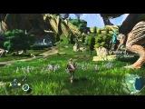 Scalebound — видео с Gamescom 2015