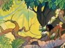 Маугли мультфильм 2 Похищение