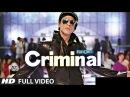 Criminal (Full Song) Ra.One | ShahRukh Khan | Kareena Kapoor