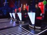 Людмила Соколова - Падаю В Небо программа Голос судья в шоке порвала всех 2014