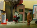 Песни из мультфильмов - Пусть бегут неуклюже
