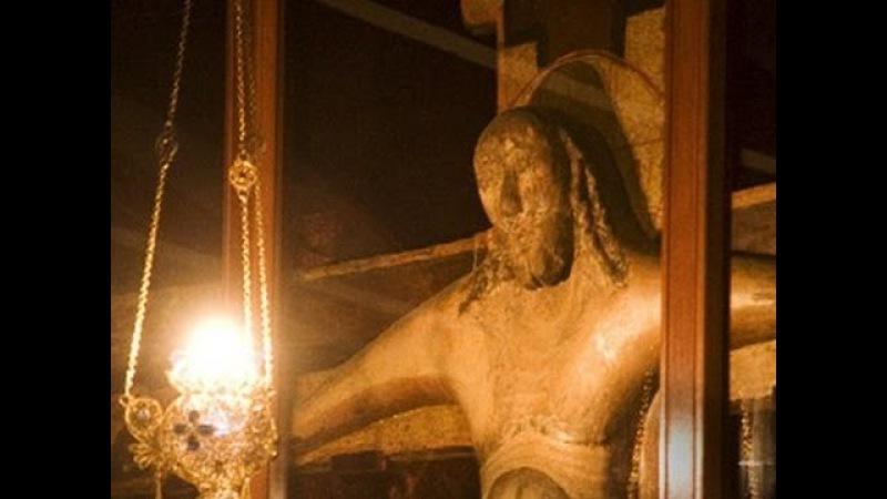 Крест Животворящий в Годеново