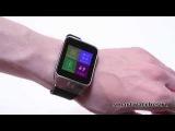 Смотри! Обзор: Умные часы телефон ZGPAX S28