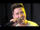 Big Time Rush Sings The Beatles - I Want To Hold Your Hand Performance On Air With Ryan Seacrest