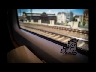 Alec Troniq & The Naked Hands - Last Train Home