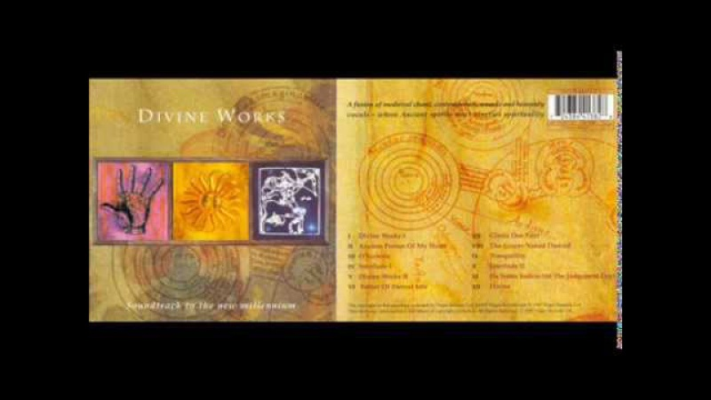 Sacred Spirit - Vol 4 - Classical Spirit /Divine Works