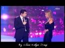 Lara Fabian et Laurent Gérra Paroles Paroles TF1 10 12 11