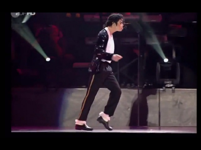 Michael Jackson Moonwalk Collection, 13 MINUTES!! [HD]