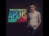 APLUS.FM - Аплюс Дэнс Чарт с Медведевым #1