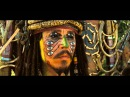 пираты карибского моря клип