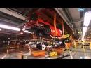 Мегазаводы Chevrolet Camaro