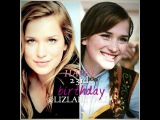 » Happy 23rd Birthday Elizabeth Dean Lail ♥