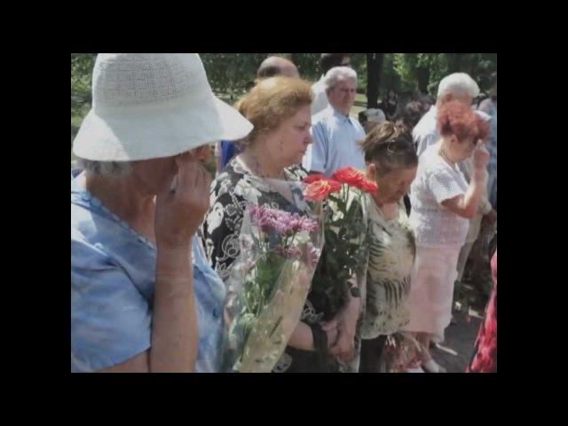 Ярамир Низамутдинов - Россия (авторская песня)