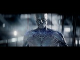 Terminator Genisys Movie - Big Game Spot