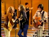 Tom Jones with Crosby, Stills, Nash and Young - Long Time Gone (1969)