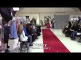 CLARISSE, USA Fashion Show 2015