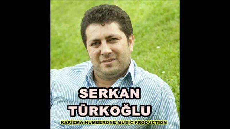 Serkan Türkoğlu - Gönlüm Bir Sevdanın Peşine Düşmüş Aklı Yok Fikri Yok