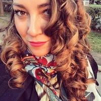 Полина Лукьянова