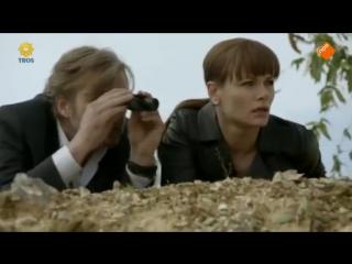 Flikken Maastricht. S08E10. De Aanslag.
