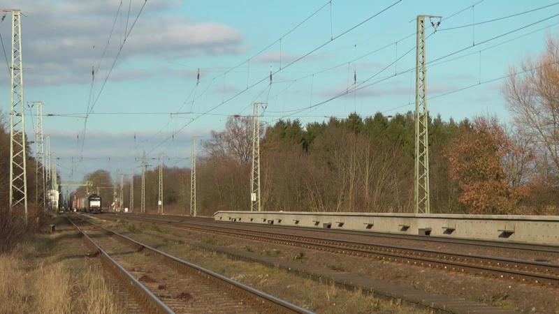 Bahnverkehr in Celle und Umgebung 47