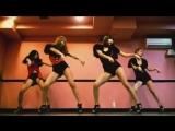 Beyonce - Run The World (Girls) dance cover Waveya Korean dance team