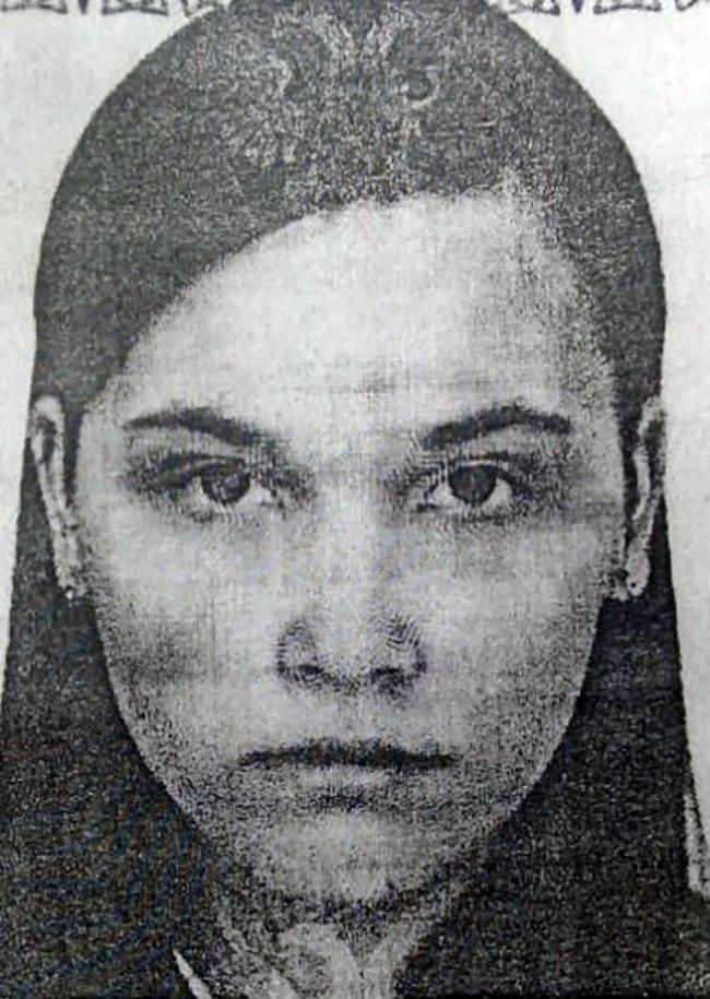 Под Таганрогом разыскивают пропавшую 17-летнюю Ольгу Митько