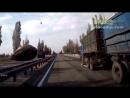 Армавир трасса жд мост | ДТП авария