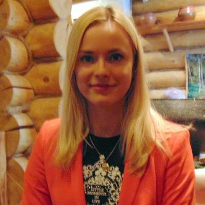 Анна Майданова