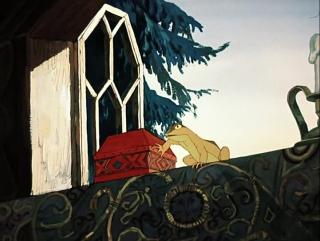 | ☭☭☭ Советский мультфильм | Царевна-лягушка | 1954 |