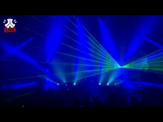 Angerfist – Live at Defqon.1 2015
