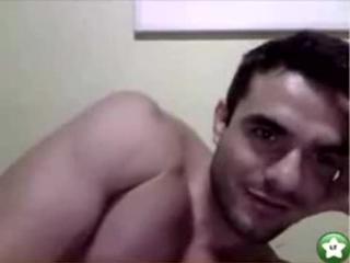 ex-BBB 6 na Webcam